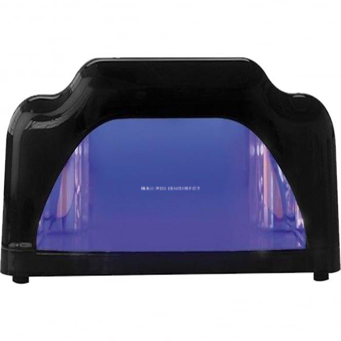 Cuccio Colour Veneer Professional Led Mini Curing Lamp 220v