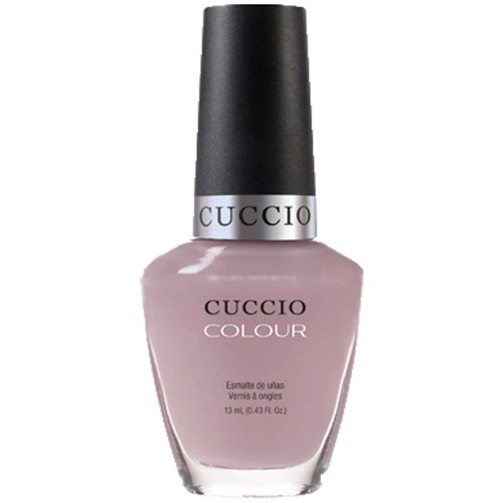 Cuccio Longing for London Colour Nail Polish 13ml (6060)