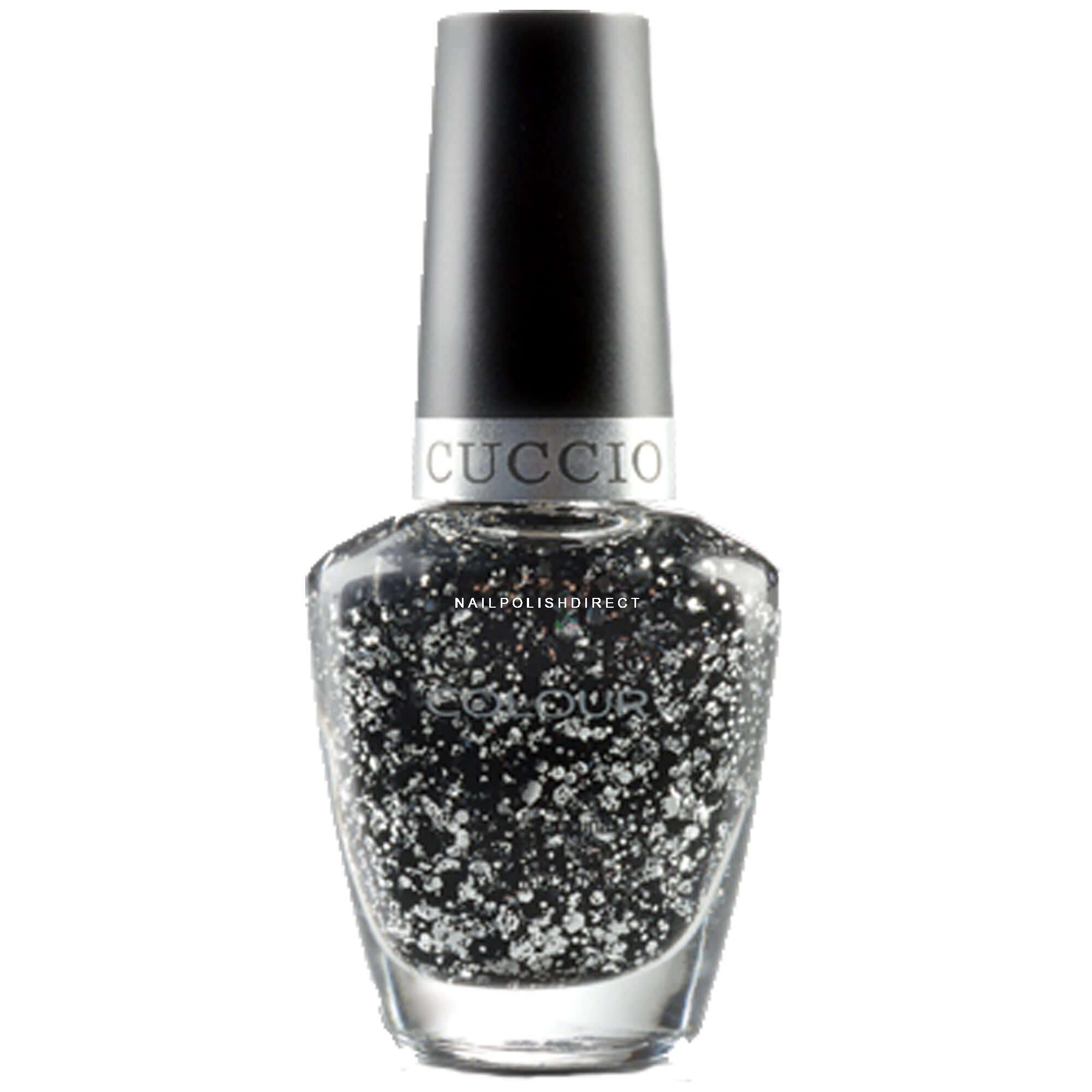 Cuccio Nail Polish - Experimental Colour 13ml   Professional Quality
