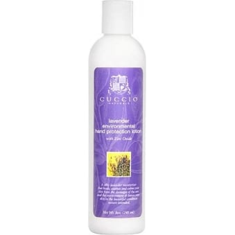 Naturale - Lavender Eviromental Hand Protection Lotion 240ml