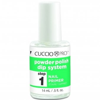 Powder Polish Dip System - Step 1 - Nail Primer 14ml