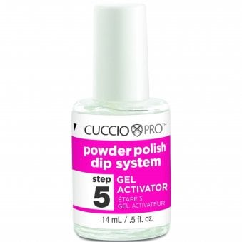 Powder Polish Dip System - Step 5 - Gel Activator 14ml
