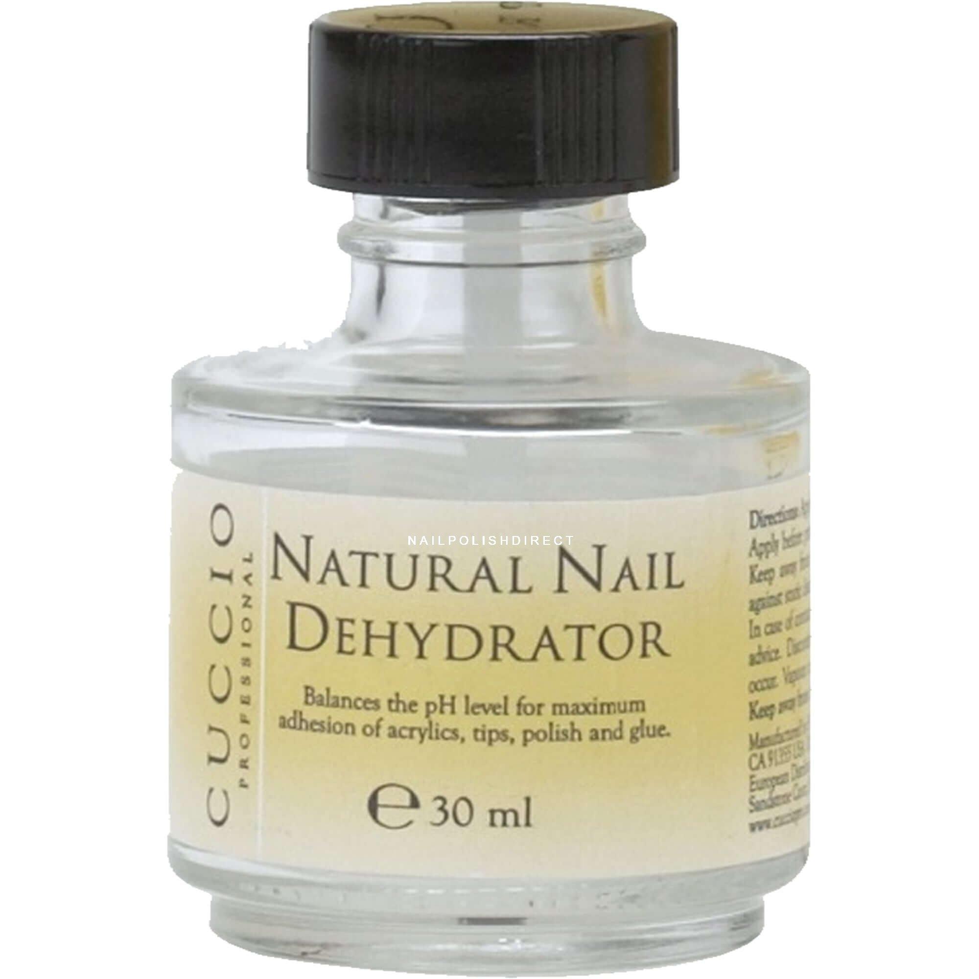 Cuccio Professional Natural Nail - Dehydrator 30ml