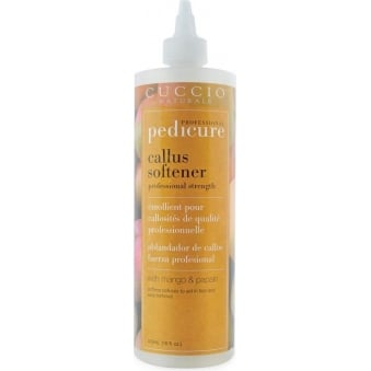 Professional Pedicure - Professional Strength Callus Softener with Mango & Papain 472mL