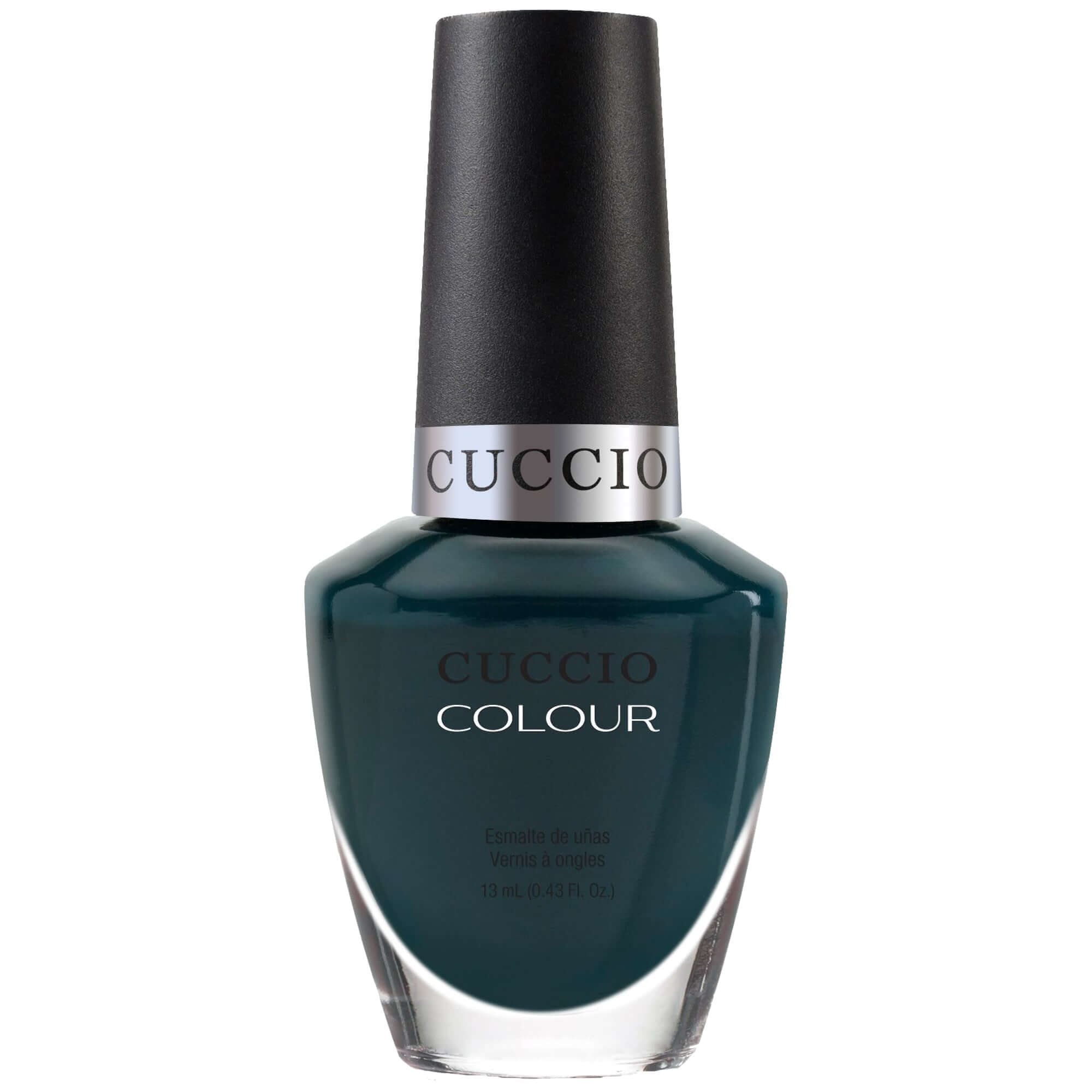 Cuccio Royale Nail Polish 2015 Collection