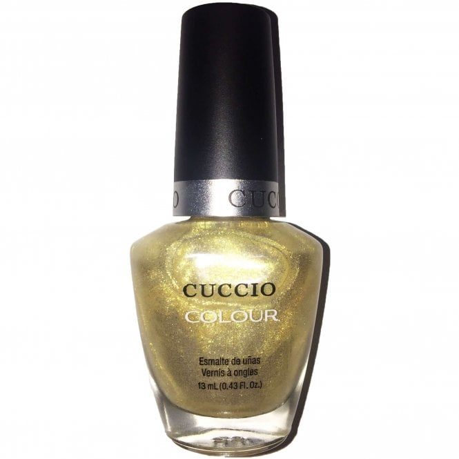 Cuccio Shock Value Colour Nail Polish 13ml