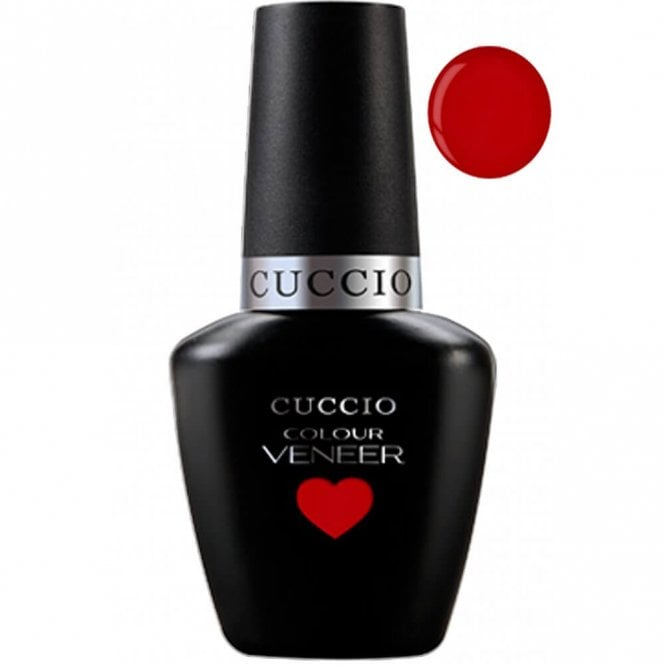 Cuccio Soak Off LED/UV Color Gel Polish - A Kiss In Paris 13ML (6026-LED)