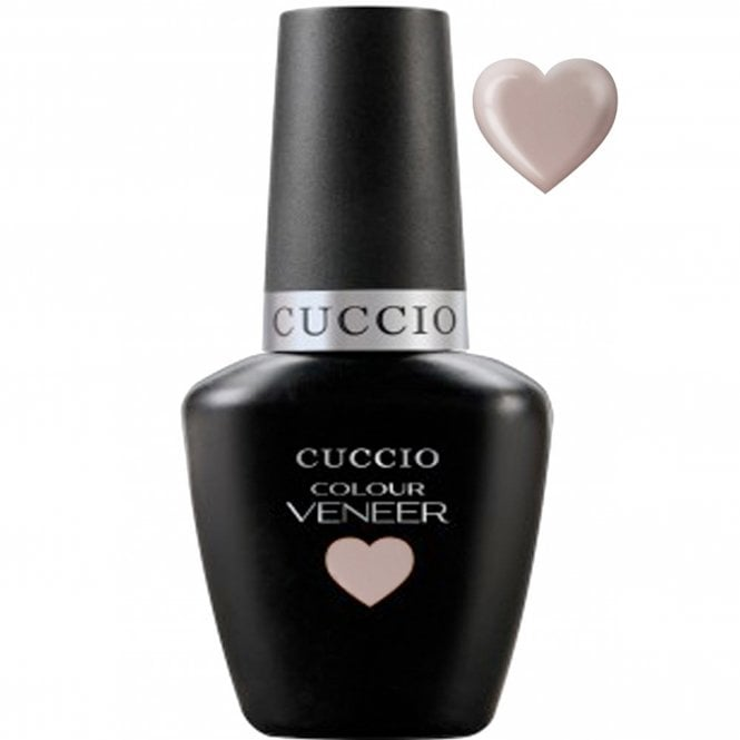 Cuccio Soak Off LED/UV Color Gel Polish - Skin To Skin 13ML (6172LED)