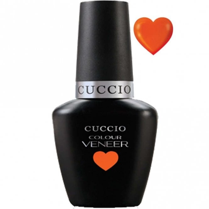 Cuccio Soak Off LED/UV Color Gel Polish - Tutti Frutti 13ML (6159LED)