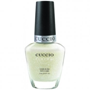 Cuccio Stir In Sugar Colour Nail Polish 13ml