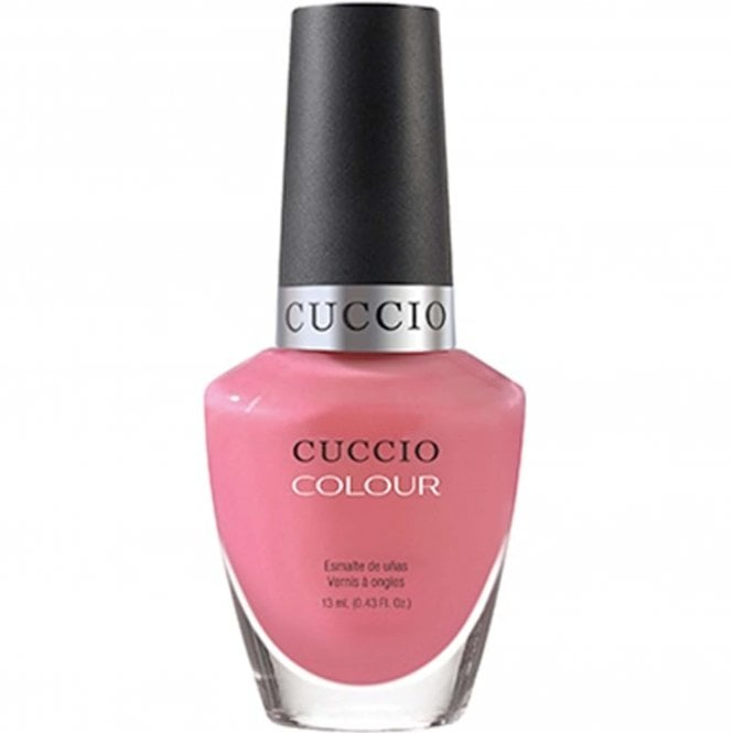 Cuccio Sweet as Sugar Nail Polish Collection 2015 - Sweet Treat (6155) 13mL