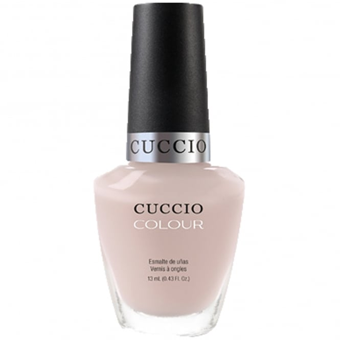 Cuccio Swept Off Your Feet in Sardinia Colour Nail Polish 13ml (6067)