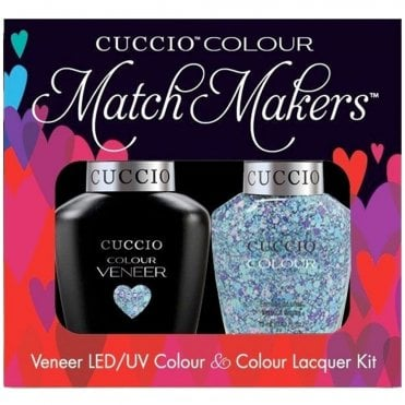 Veneer UV/LED Polish Match Maker Sets - A Star Is Born x2 13ml