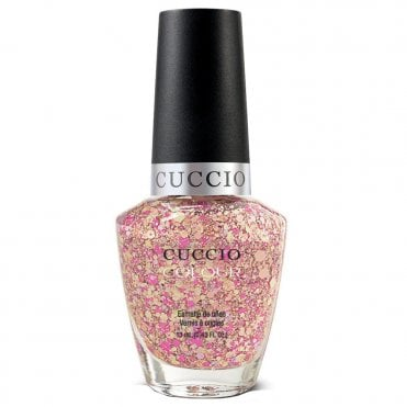 Venice Beach '81 Spring/Summer Nail Polish Collection 2015 - Mimes and Musicians (6142) 13ml