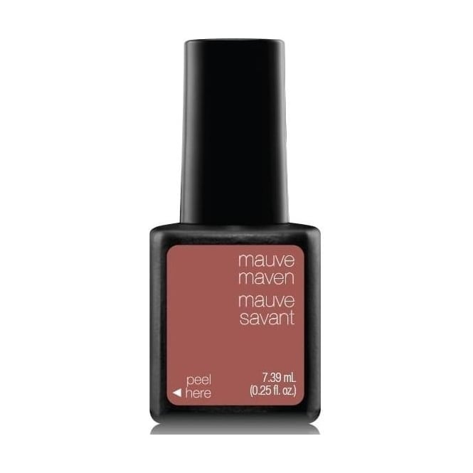 SensatioNail Damage Proof LED Gel Polish - Mauve Maven 7.39ml (71588)