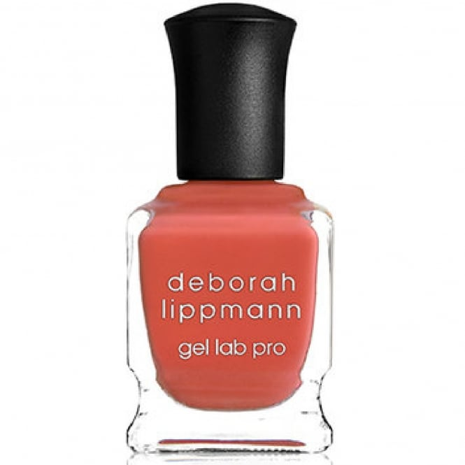 Deborah Lippmann Cool For The Summer Gel Lab Pro 2017 Collection - Hot Child ‰ÛÜIn The City (20441) 15ml