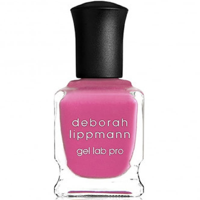 Deborah Lippmann Cool For The Summer Gel Lab Pro 2017 Collection - Shut Up ‰ÛÜAnd Dance (20443) 15ml