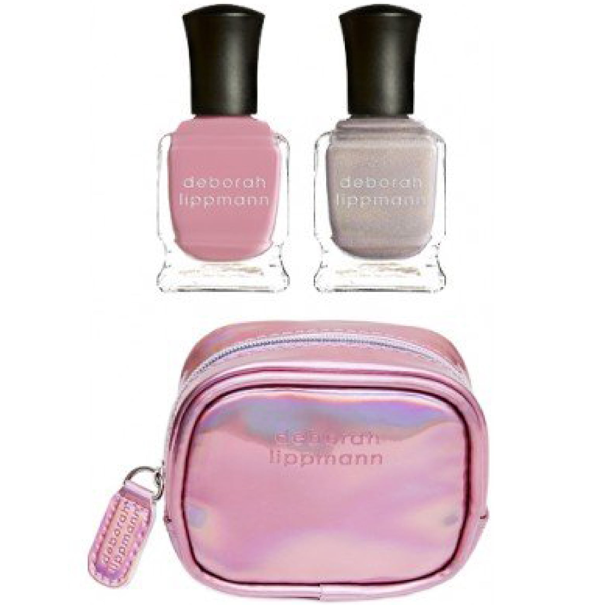 Deborah Lippmann Hologram Girl - Gel Lab Pro Duo (11405) 2 x 8ml