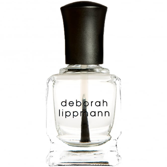 Deborah Lippmann Professional Nail Lacquer - Addicted To Speed Top Coat 15ml (99028)