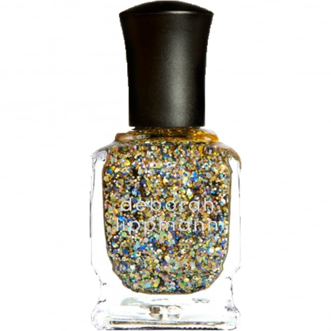 Deborah Lippmann Professional Nail Lacquer - GLITTER AND BE GAY 15ml (20239)