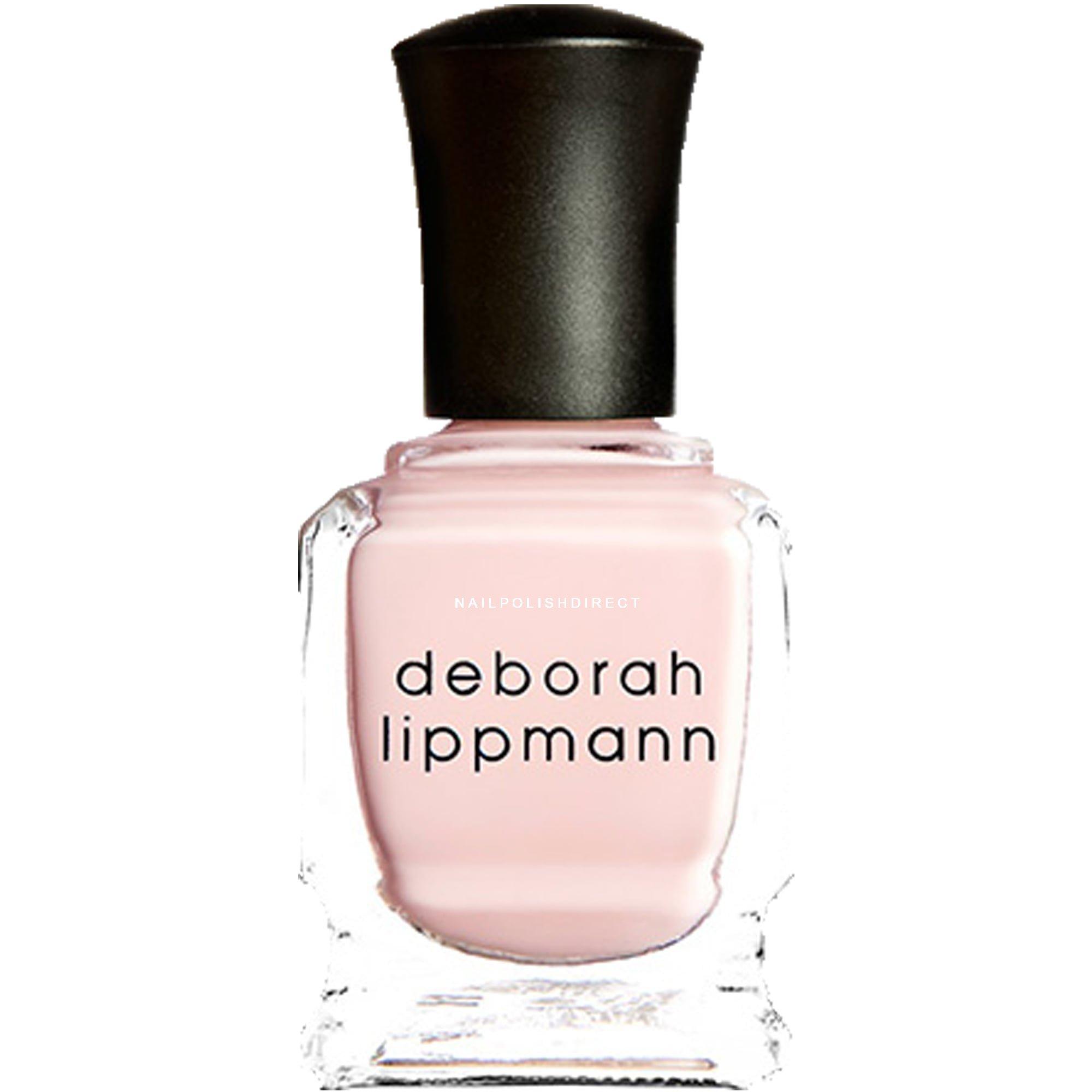 Deborah Lippmann Professional Nail Lacquer - Love Story 15ml (20399)
