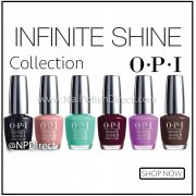 OPI Polish Infinite Shine