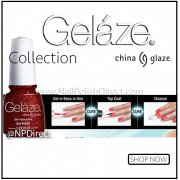 China Glaze Gel Polish