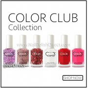 Color Club Nail Polish Range