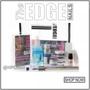 The Edge Nails Range