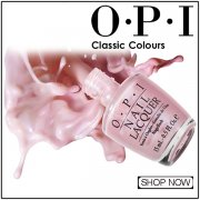 OPI Original Core Nail Polish Colours