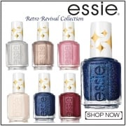 Essie Retro Revival 2016 Nail Polish Collection
