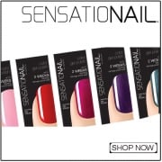 Sensationail Gel Polish Range