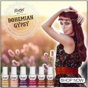 Super Nail Progel Bohemian Gypsy 2015 Nail Polish Collection