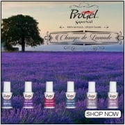 Supernail Progel Champs de Lavande 2016 Nail Polish Collection