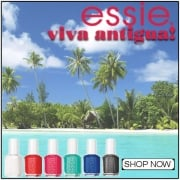 Essie Viva Antigua 2016 Summer Nail Polish Collection
