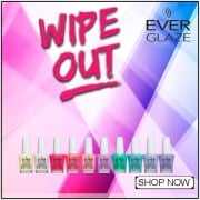Everglaze 2016 Wipe Out Nail Polish Collection