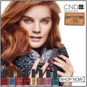 CND Vinylux Craft Culture 2016 Nail Polish Collection