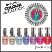 Artistic Colour Revolution Collection
