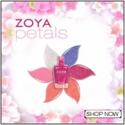 Zoya Petals 2016 Spring Nail Polish Collection