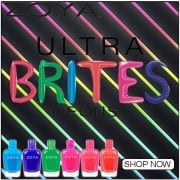 Zoya Ultra Brites 2016 Nail Polish Collection