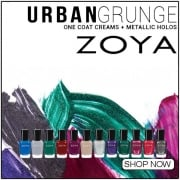 Zoya Urban Grunge Nail Polish Collection 2016