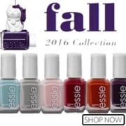 Essie Fall 2016 Nail Polish Collection