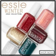 Essie Winter 2016 Nail Polish Collection