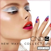 CND Wave 2017 Nail Polish Collection