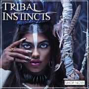 Artisitic Tribal Instinct 2016 Gel Nail Polish Collection