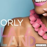 Orly La La Land Spring 2017 Nail Polish Collection