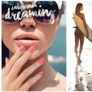 OPI California Dreaming Summer 2017 Nail Polish Collection