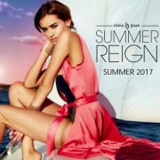 China Glaze Summer Reign 2017 Nail Polish Collection