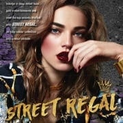 China Glaze Street Regal 2017 Nail Polish Collection