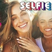 Gelish Selfie 2017 Gel Nail Polish Collection